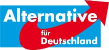 AfD Odenwald Logo